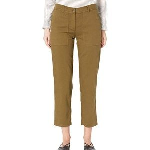NWT Eileen Fisther® Slouchy Ankle Length Pants